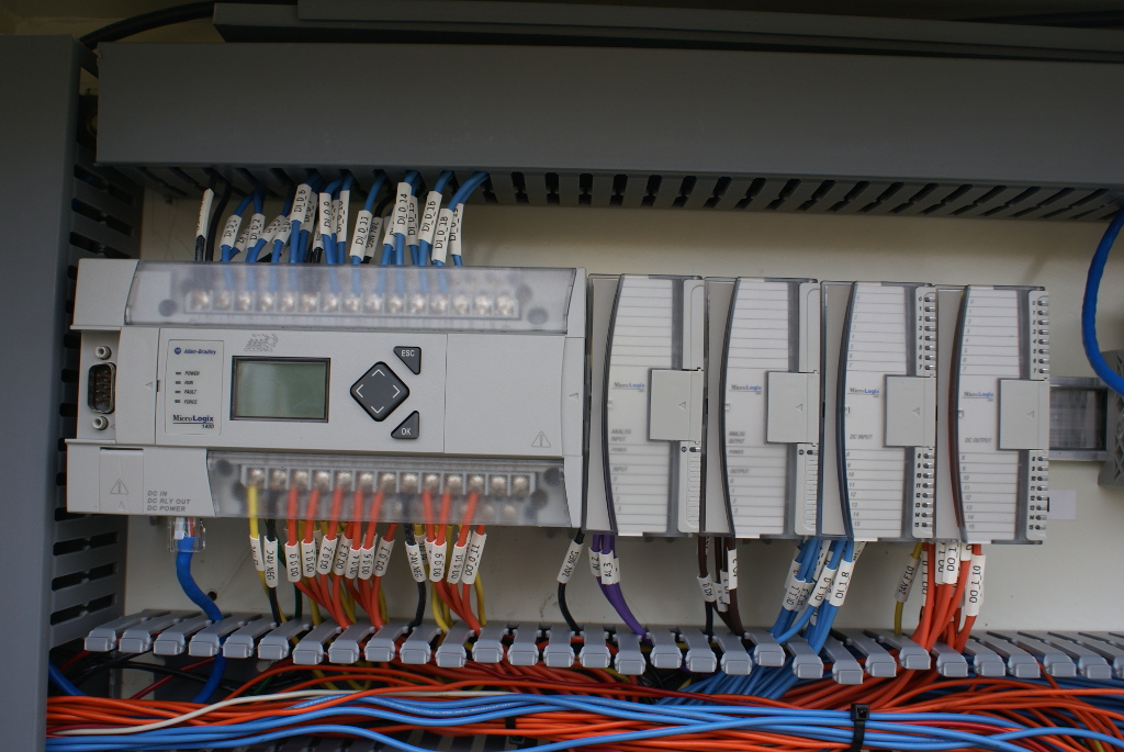 plc_microLogix1400 Home Networking Wiring on