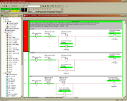 RSLogix500 Screenshot